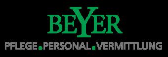 Beyer Pflegevermittlung